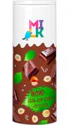 Гель для душа «Milk» Шоколадный Питательный