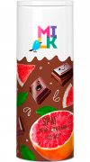 Пена для ванн «Milk» Шоколадная SPA-уход