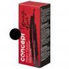 Крем-краска черная Concept для бровей с эффектом Татуажа (Black color cream Tatouage effect), 50 мл