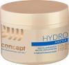 Увлажняющая маска Сoncept для волос «Экстра-увлажнение» (Hydrointension Mask), 500 мл