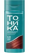 Оттеночный бальзам для волос Тоника «Красное дерево» (для натуральных волос)