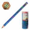 """Карандаш с многоцветным грифелем KOH-I-NOOR, 1шт., Magic """"Tropical"""", 5,6 мм, заточенный, 3405002031TD"""
