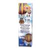 """Пластилин плавающий KOH-I-NOOR """"Archimedes"""", 10 цветов, 90 г, картонная упаковка"""