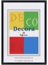 Фоторамка Hofmann Decora 10x15 (А6) 45-N, цвет черный