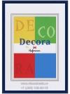 Фоторамка Hofmann Decora 10x15 (А6) 45-A, цвет синий