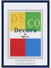 Фоторамка Hofmann Decora 20x30 45-A, цвет синий