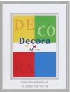 Фоторамка Hofmann Decora 30x45 45-P, цвет серебро