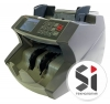 "Счетчик банкнот передней загрузки Cassida 6650 LCD I/IR ""Антистокс"""