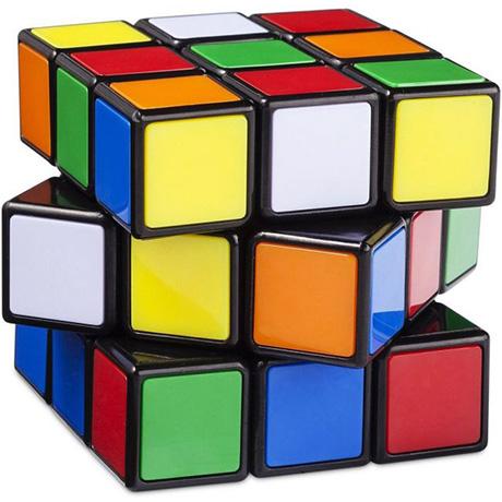 Кубик рубик банковского дела